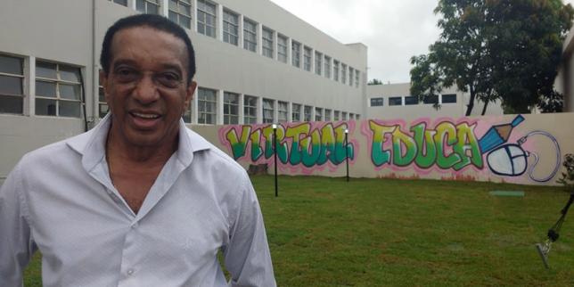 Correio da Bahia – Ideb 2019: Bahia não atinge meta e tem 3º pior desempenho do país. Rui Oliveira defende investir mais em escolas de tempo integral