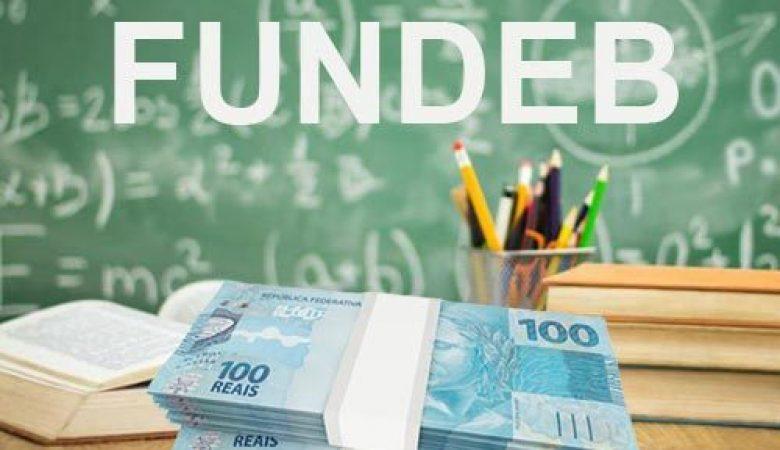 CONFIRA OS VALORES DA FOLHA DE PAGAMENTO DA EDUCAÇÃO COM OS REPASSES DO FUNDEB EM 2020