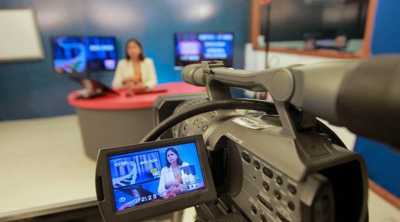 Canal TV Educa Bahia apresenta conteúdos para os estudantes a partir desta segunda-feira (1/03)