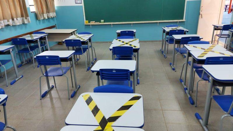 Publicado decreto com recomendações sanitárias para a retomada das atividades pelas unidades de ensino públicas e privadas, no município de Jequié